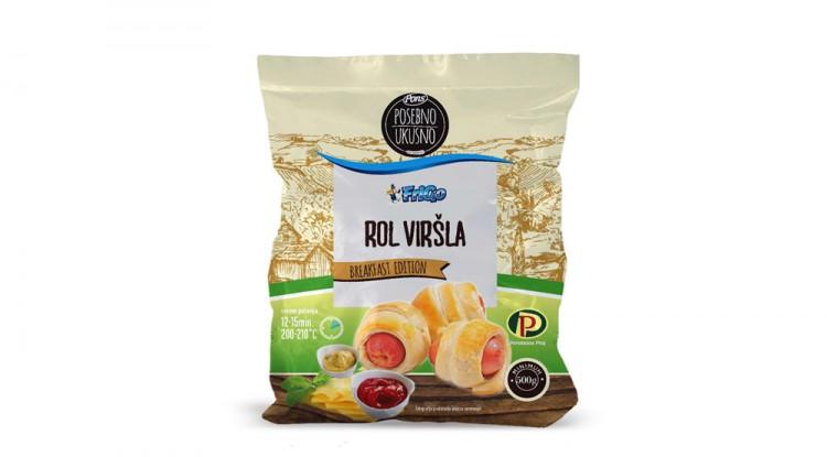 Posebno ukusno & Perutnina Ptuj (Co-branding)