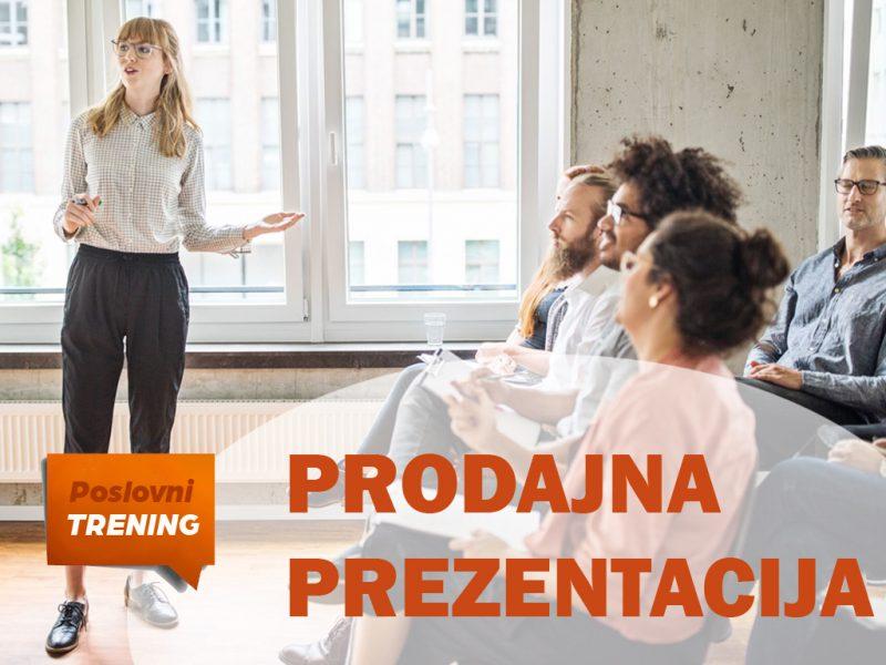 Prodajna prezentacija