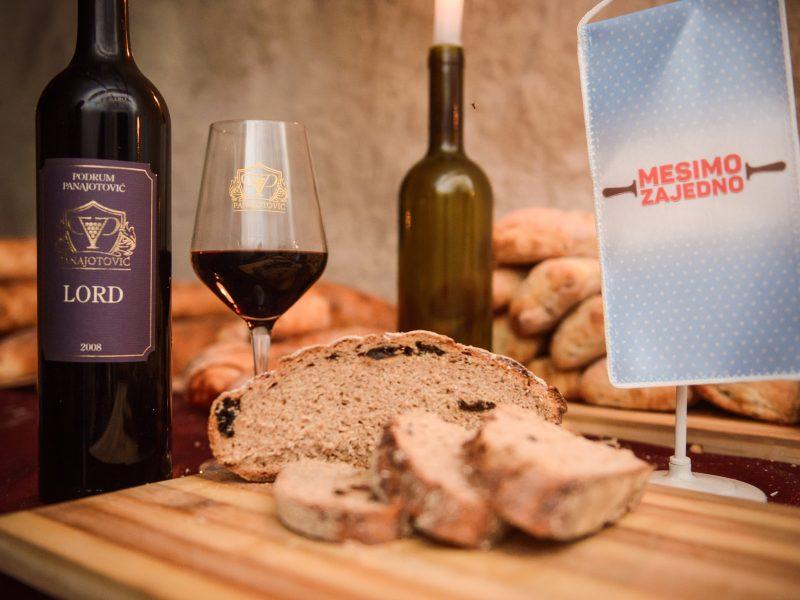 Event u vinariji