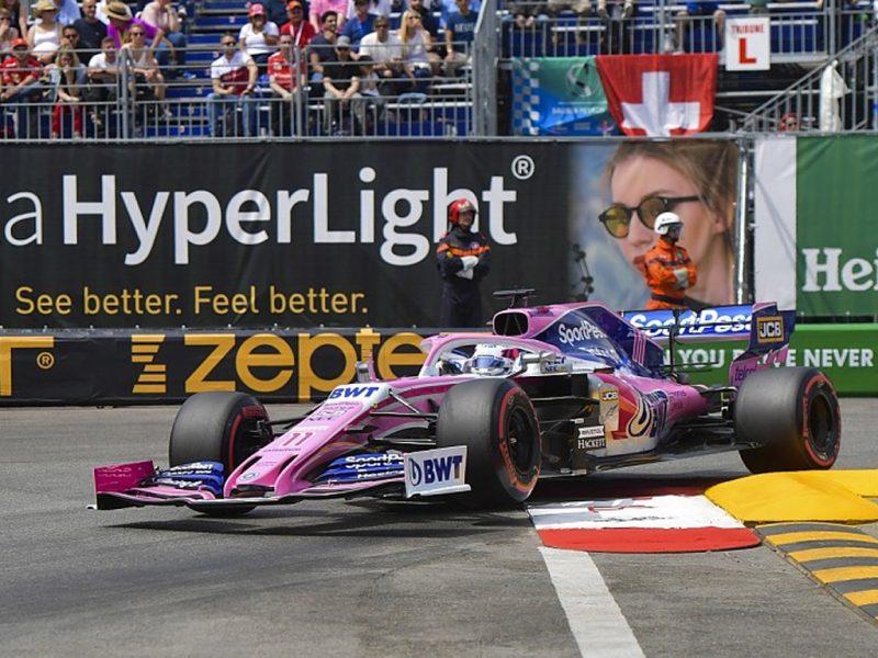 Lansiranje proizvoda na F1 Grand Prix Monte Carlo